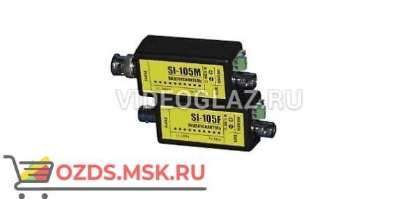 ЗИ SI-105 F Усилитель видеосигнала