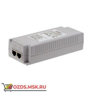 AXIS T8134 MIDSPAN 60W (5900-332): Инжектор POE