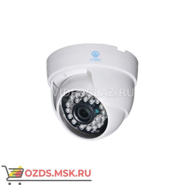 O'ZERO AC-D20: Видеокамера AHDTVICVICVBS