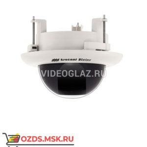 Arecont Vision D4F: Кожух