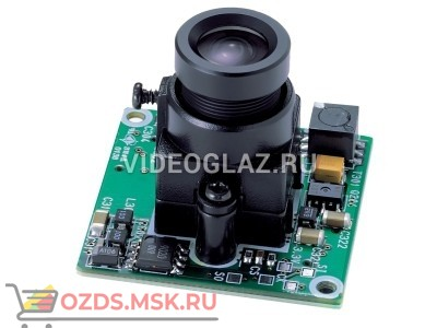 MicroDigital MDC-AH2290FTN: Видеокамера AHDTVICVICVBS