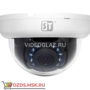 Space Technology ST-2052 (объектив 2,8mm): Видеокамера AHDTVICVICVBS