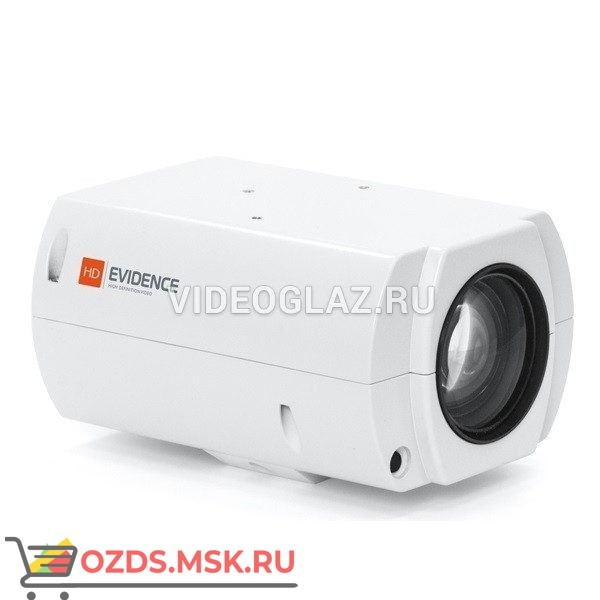Evidence Apix — 33ZBox M3: IP-камера стандартного дизайна