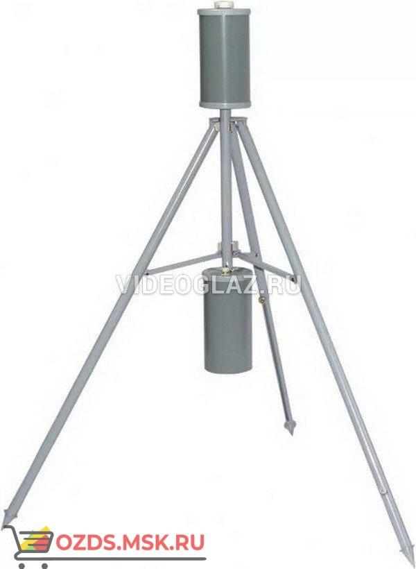 Охранная техника Фортеза-12Л (1000 м) (линия) Комплект беспроводной сигнализации