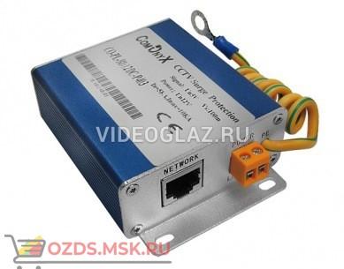 ComOnyX CO-PL-B112DC-P403 Грозозащита цепей управления и IP-сетей