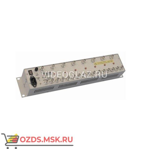 ЗИ SI-198: Передатчик видеосигнала по витой паре