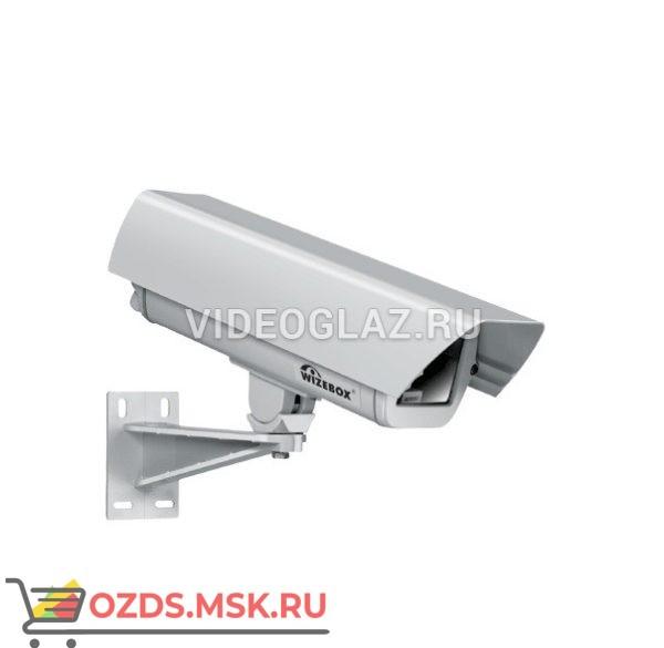 WizeBox EL210-24V: Кожух