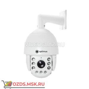 Optimus AHD-H092.1(20x): Видеокамера AHDTVICVICVBS