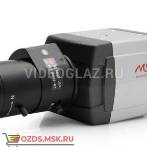 MicroDigital MDC-H4290CSL HD-SDI камера стандартного дизайна