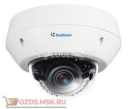 Geovision GV-EVD3100: Купольная IP-камера