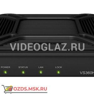 Synology VS360HD: IP-видеосервер