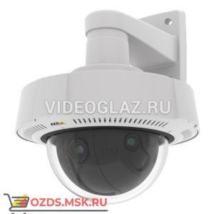 AXIS Q3708-PVE (0801-001): Купольная IP-камера