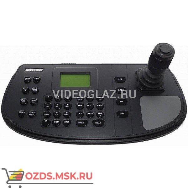 Hikvision DS-1200KI: Пульт управления