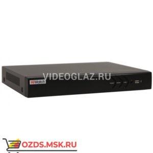 HiWatch DS-H216UA: Видеорегистратор гибридный