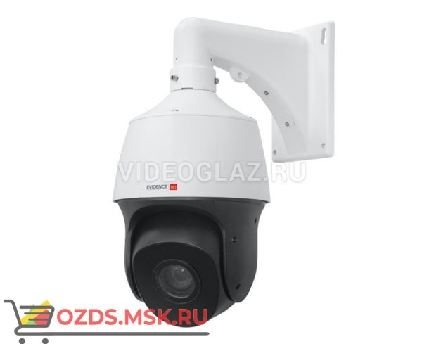 Evidence Apix — 22ZDome M2(II): Поворотная уличная IP-камера