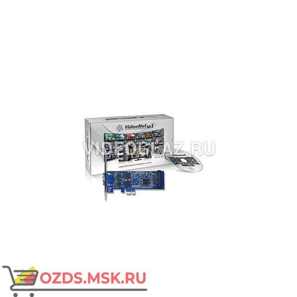 VideoNet AHDM-04-Light: Компонент системы VideoNet 9