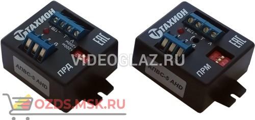 Тахион АПВС-5 AHD: Передатчик видеосигнала по витой паре