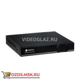 Optimus AHDR-2004HL_H.265: Видеорегистратор гибридный