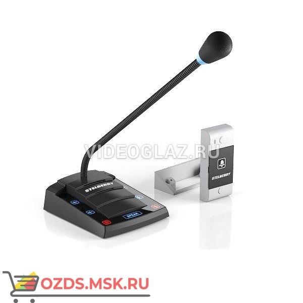 STELBERRY S-423: Микрофон