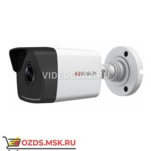 HiWatch DS-I100(B) (6 mm): IP-камера уличная