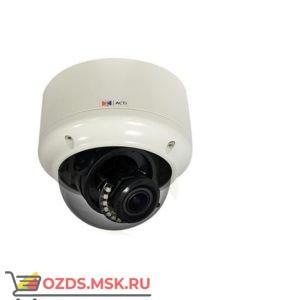 ACTi A81: Купольная IP-камера