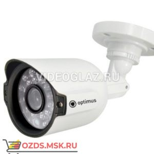 Optimus AHD-M011.0(3.6)E: Видеокамера AHDTVICVICVBS