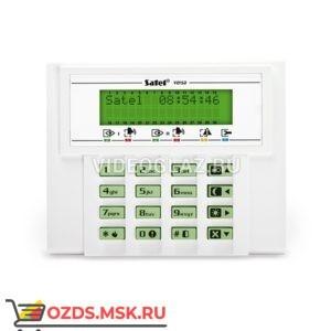Satel VERSA-LCD-GR Приемно-контрольный прибор VERSA
