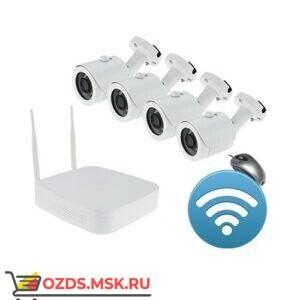AltCam IVR421WKIT Готовый комплект видеонаблюдения