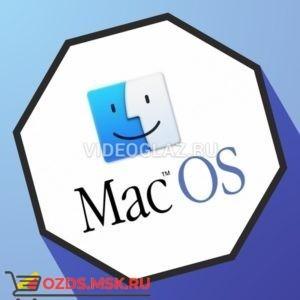 TRASSIR Client(MacOS) Интеллектуальный модуль