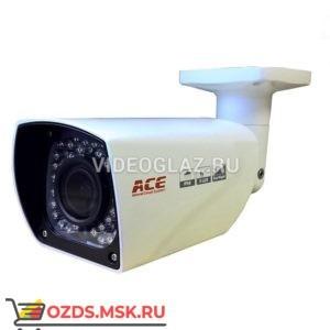 EverFocus ACE-AAV50SHD: Видеокамера AHDTVICVICVBS