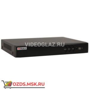 HiWatch DS-H3242Q: Видеорегистратор гибридный