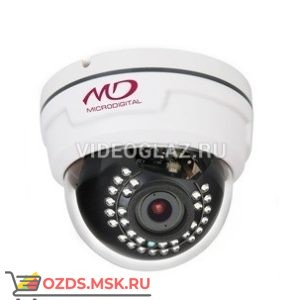MicroDigital MDC-AH7290TDN-30: Видеокамера AHDTVICVICVBS