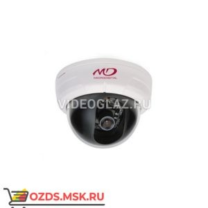 MicroDigital MDC-AH7290FK: Видеокамера AHDTVICVICVBS