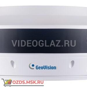 Geovision GV-SV48000: Купольная IP-камера