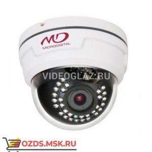 MicroDigital MDC-AH7290WDN-30A: Видеокамера AHDTVICVICVBS