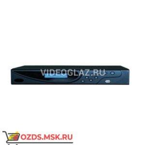 MicroDigital MDR-M16000: IP Видеорегистратор (NVR)