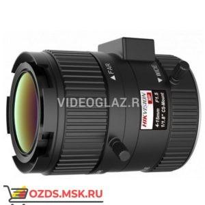 Hikvision HV0415D-MP: Объектив вариофокальный с АРД