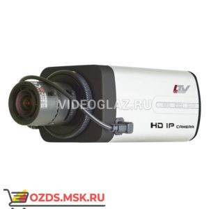 LTV CNE-450 00: IP-камера стандартного дизайна