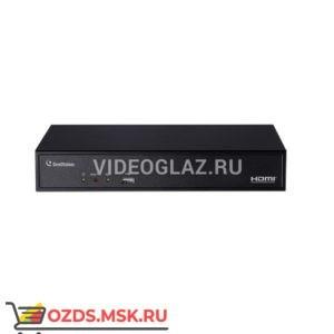 Geovision GV-SNVR0411: IP Видеорегистратор (NVR)
