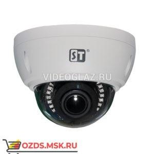 Space Technology ST-175 IP HOME H.265(2,8-12mm)(версия 3): Купольная IP-камера