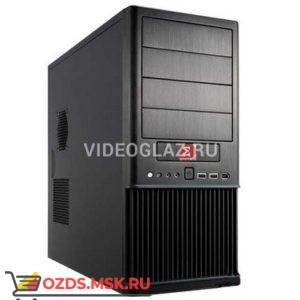 Сигма-ИС Сервер СОТ RM3-SVD-16 Сервер видеонаблюдения на базе плат видеоввода