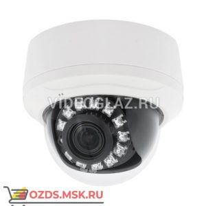Infinity CXD-2000EX(II) 2812: Купольная IP-камера