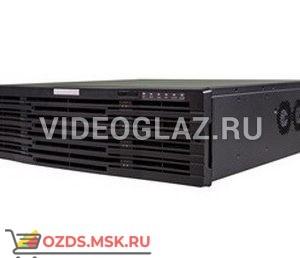 MicroDigital MDR-M128-16: IP Видеорегистратор (NVR)