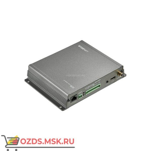 Wisenet SPE-410AP Преобразователь видеосигнала