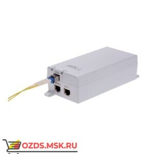 AXIS T8154 60W SFP MIDSPAN (5901-002): Инжектор POE