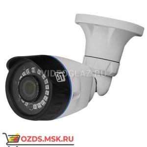 Space Technology ST-2201 (объектив 3,6mm): Видеокамера AHDTVICVICVBS