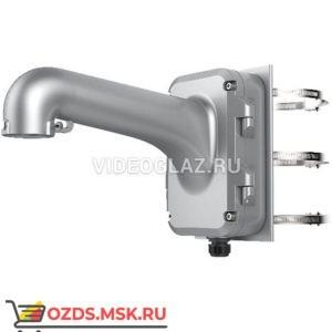 Hikvision DS-1604ZJ-Pole-P Кронштейн