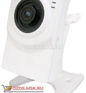 Alteron KIK51: Миниатюрная IP-камера