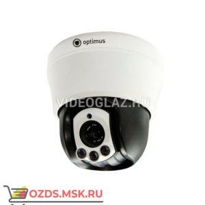 Optimus AHD-M101.0(10x): Видеокамера AHDTVICVICVBS