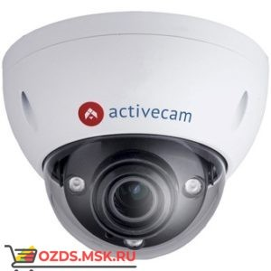 ActiveCam AC-D3163WDZIR5: Купольная IP-камера